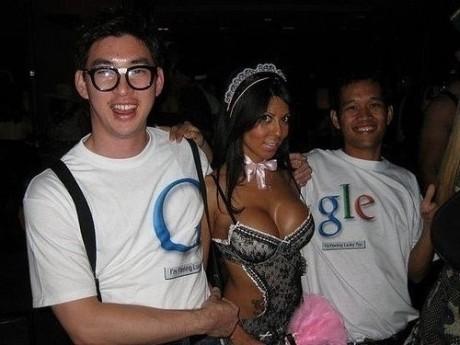 google趣图