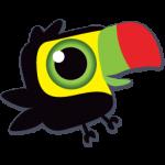 如何跟一只李园乌鸦交流