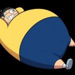 一个胖子的诞生