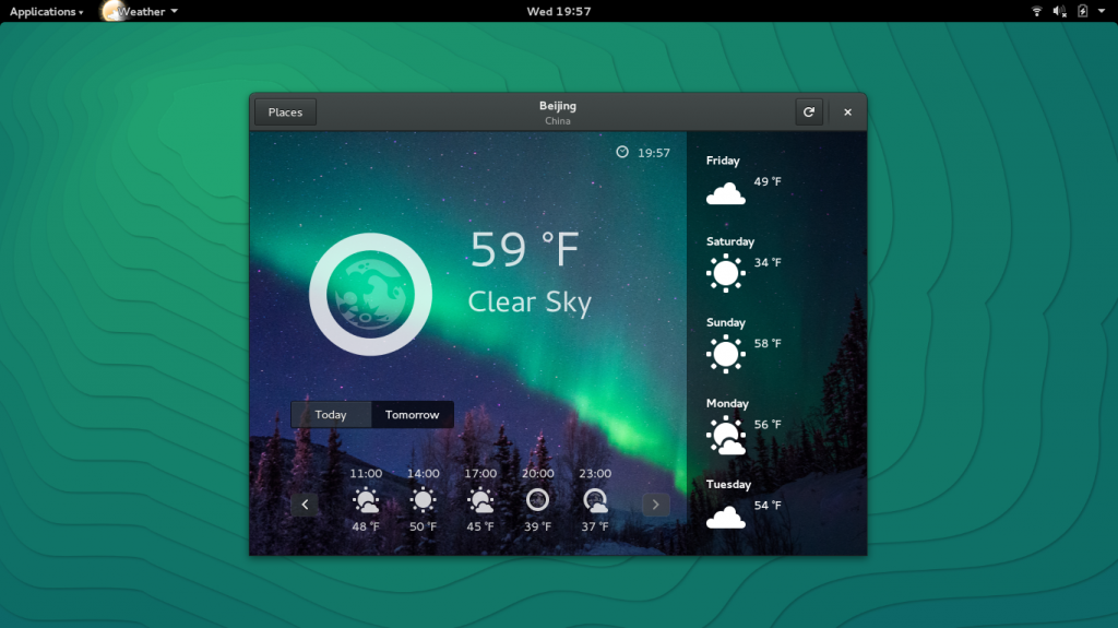 openSUSE_13.2_weather