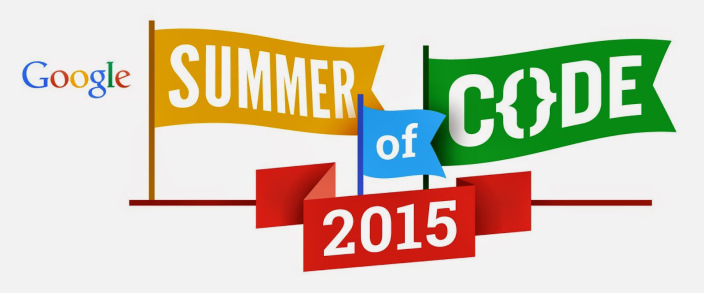 google-summer-of-code-2015