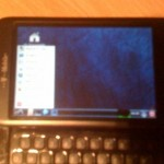 Debian on Android在HTC G1 DREAM上运行